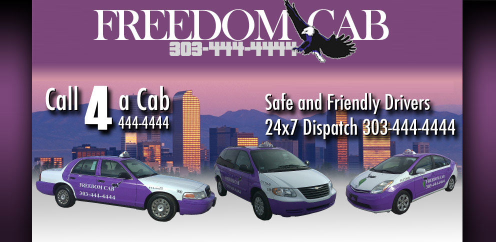 Freedom Cabs
